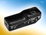 运动DVWEBSONG PADV003微型摄像 高清720p录像