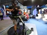 魔甲人VR体验馆加盟费多少 魔甲人VR体验馆利润怎么样