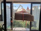 上海沙发吊装-上海床垫吊装-专业高层吊家具门窗框架玻璃上楼