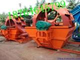 青州洗沙机厂家 淄博砂石厂筛沙水洗机器