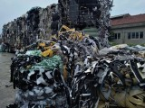 上门处理轻工业的废弃物 上门垃圾处理,工业固废处理