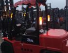 精品杭州3.5吨叉车