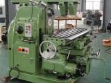 重庆生产X6132卧式铣床升降台铣床厂家