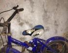 儿童自行车小