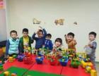 樂高機器人編程比少兒編程有哪些優勢,可以鍛煉孩子的什么能力?