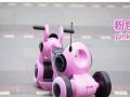 99成新儿童电动车