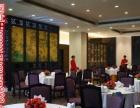 只需9988就能加盟一家上海品威中餐厅。