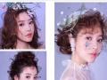 辽宁朝阳高级化妆师研修班