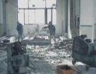 浦东专业敲墙、拆墙、拆除、打地坪、拆旧铲墙、拆地砖