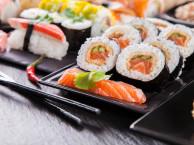 日本寿司培训,来顶真,全程傻瓜式教学包教包会
