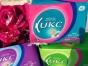 **功效型卫生巾 KUKC