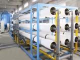 小瓶纯净水生产设备组成及原理分析