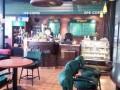 咖啡店加盟多少钱-spr咖啡