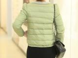 35元冬装新款女羽绒服韩版女式时尚保暖羽绒女装外套