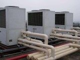 天津销售安装家庭式中央空调价格