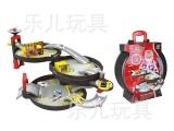 【供应爆款】三层轮胎停车场玩具WY201
