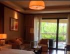 绿城东沙酒店大床房