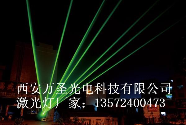 G5W~20W单绿地标激光灯/户外防水激光灯/厂家直销超低价
