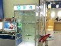 轻中型货架仓库货架眼镜展柜超市货架玻璃展柜鞋柜柜台
