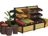 超市水果货架-惠诚货架W.HCHUOJIA.COM