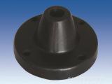 """化工管道配件 尺寸1.5"""" 注塑塑料加工"""