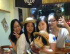 (4,4)城西文二西路繁华商圈精致咖啡馆转让可轻餐饮