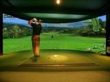进口布拉沃Bravo高速摄像模拟高尔夫设备系统 品牌