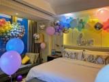 杭州拱墅飄空氣球