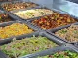 黄岩温岭工业区食堂承包 百顺餐饮 十余年经验,百余家合作单位