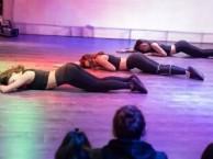 爵士舞酒吧领舞钢管舞TP秀Doyle国际舞蹈培学校