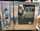 回收进口咖啡机较蒸烤箱高端烘焙设备