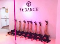TZ舞蹈瑜伽培训
