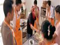 炒菜学员成功创业案例快餐炒菜做法培训