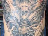 太康纹身刺青,较好的纹身店,墨龙纹身社