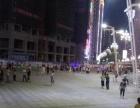 花果园R1区 广场临街门面 仅需6000/月