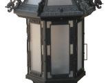 直销超亮LED太阳能户外别墅花园庭院围墙景观灯