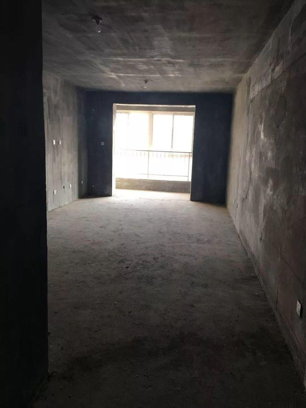 世纪大道(启迪书香逸居)启迪学校两室毛坯 随意装修