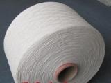 漂白再生棉纱21支 地毯纱 手套纱 牛仔