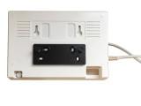 广东版CZ9802免打孔 智能电动餐桌 电机 控制器 遥控器