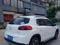 雪铁龙 C3XR 2015款 1.6T 自动 旗舰型精品跨界车