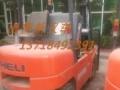 合力3吨叉车合力叉车二手柴油三吨合力叉车