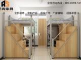 广东公寓铁床不生锈 不掉漆就选艾尚家具品牌