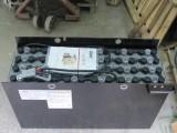 供应丰田7FBR18电动叉车电池VCF280 丰田叉车电瓶