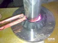 河北涡轮蜗杆淬火设备 河北涡轮淬火炉品牌厂家