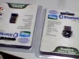 USB蓝牙 无线数据传输