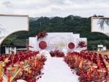 武漢婚禮策劃婚慶服務 中西式婚禮完美展現 訂婚禮送舞臺
