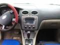 福特 福克斯三厢 2007款 1.8 手自一体 时尚型更多车型进