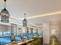 连锁网咖加盟招商:杰拉网咖 打造专属游戏网咖的社交