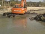 本溪沼泽地挖掘机出租