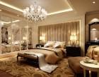 东湖高新室内设计都选武汉福家缘装饰